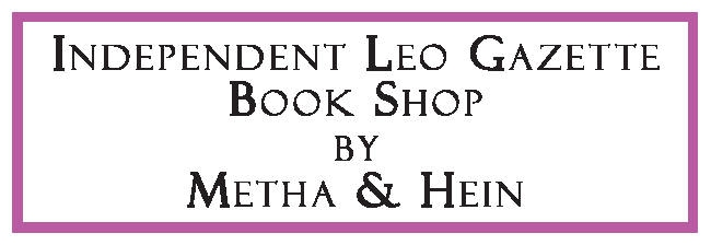 Leonberger Buch